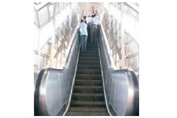 Эскалаторы Sjec