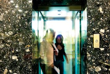 Пассажирские лифты Допплер