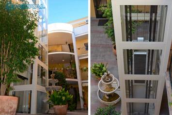 Лифты для жилых многоквартирных домов